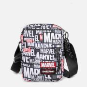 Eastpak x Marvel Men's The One Cross Body Bag - Marvel Black