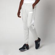 BOSS Athleisure Men's Hadiko Batch Sweatpants - Pastel Grey