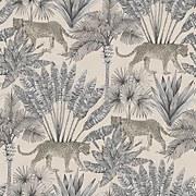 Grandeco Savanna Blush Wallpaper