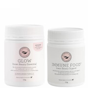 The Beauty Chef Glow and Immunity Duo