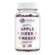 Mykind Organics有機蘋果醋軟糖-60粒
