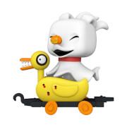 Nightmare Before Christmas - Zero in Duck Cart Pop Train