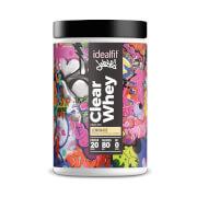 IdealFit Clear Whey - Lemonade - Artist Collaboration