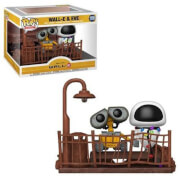 Disney Wall-E and Eve Funko Pop! Moment