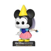 Disney Minnie Mouse Princess Minnie Funko Pop! Vinyl