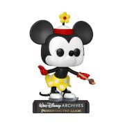 Disney Minnie Mouse Minnie on Ice Funko Pop! Vinyl
