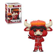 NBA Chicago Bulls Benny the Bull Funko Pop! Vinyl