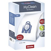 Miele HyClean 3D Efficiency Dustbag type GN