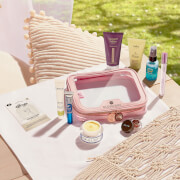 GLOSSYBOX Summer Beauty Bag Limited Edition 2021 (worth over $140)