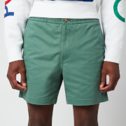 Polo Ralph Lauren Men's Cotton Prepster Shorts - Washed Forest