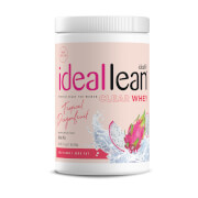 IdealFit - Tropical Dragonfruit Clear Whey - 20 Servings