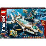LEGO Ninjago Hydro Bounty Set (71756)