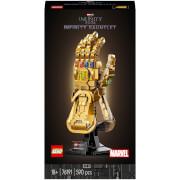 LEGO® Marvel Infinity Gauntlet (76191)