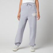 Tommy Jeans Women's Collegiate Sweat Pants - Lovely Lavender