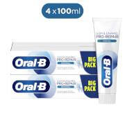 Oral-B Tandpasta Tandvlees & Glazuur Pro-Repair Origineel 4X100 ml