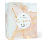 GLOSSYBOX 'Surprise Me' Advent Calendar 2021 (worth over $550)