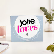 GLOSSYBOX Jolie Limited Edition 2021