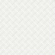 Laura Ashley Mr Jones Paintable White Wallpaper