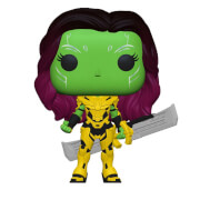 Marvel What If…? Gamora Blade of Thanos Funko Pop! Vinyl