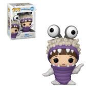 Disney Pixar Monsters Inc. 20th Anniversary Boo with Hood Up Funko Pop! Vinyl