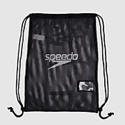 SPEEDO EQUIP MESH BAG XU BLACK