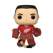 NHL Legends Red Wings Terry Sawchuk Funko Pop! Vinyl