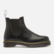 Dr. Martens 2976 Bex Smooth Leather Chelsea Boots - Black