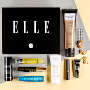 ELLE x GLOSSYBOX LIMITED EDITION