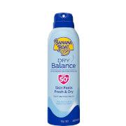 Banana Boat Dry Balance Clear Spray SPF50+ 175g