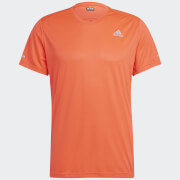 adidas Run It T-Shirt - App Solar Red