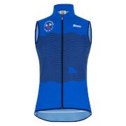 Santini Vincenzo Nibali Nebula Vest