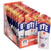 OTE Sports Energy Gel - Box of 20