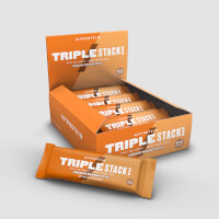Deals on Myprotein Triple Stack Bar 24-Count