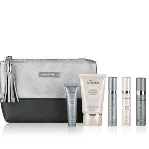 SkinMedica 5-Piece Cosmetic Bag