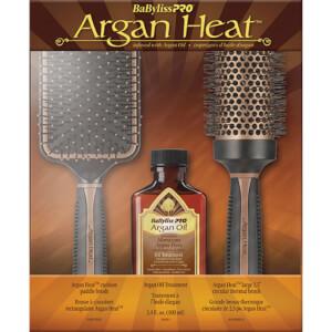 Babyliss PRO Argan Oil Gift Pack - Promo
