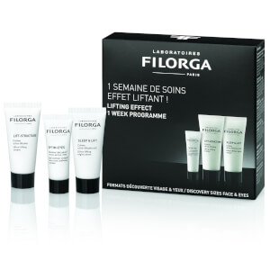 Filorga 3-Piece Lift Sampling Kit (Worth $39)