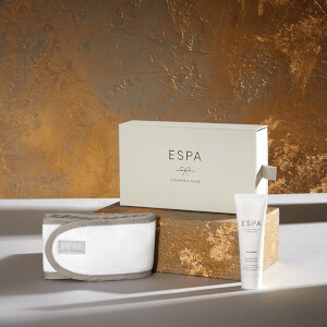 ESPA Cleanse and Glow Gift (Worth £19.50)