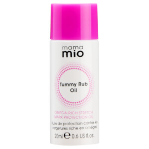 Mama Mio The Tummy Rub Oil Mini