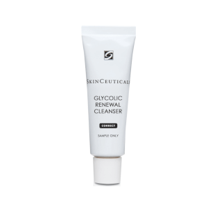 SkinCeuticals Glycolic Renewal Cleanser Gel 4ml