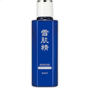SEKKISEI Lotion Enriched Deluxe Sample 24ml