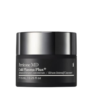 Perricone MD Cold Plasma Plus+ Advanced Serum Concentrate 0.25oz (Worth $38)