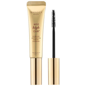 Wander Beauty Mile High Club Volume and Length Mascara 0.3ml (Worth $26)