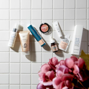 FREE 8-Piece Beauty Bag (Worth $72) when you spend $130 with brands like SkinCeuticals, Dr Dennis Gross & more!