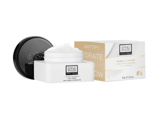 Erno Laszlo H-T Gel Cream 15ml (Worth $38.00)