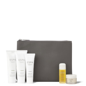 ESPA Morning Ritual Collection (Free Gift)