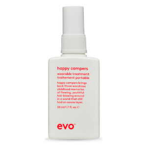 evo Happy Campers Wearable Treatment 50ml (Free Gift)