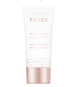 FOREO Micro-Foam Cleanser (Free Gift)