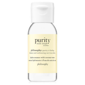 philosophy Purity Hydra Essence 30ml (Free Gift)