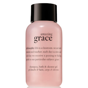 philosophy Amazing Grace Magnolia 3-in-1 Shampoo and Shower Gel 30ml (Free Gift)