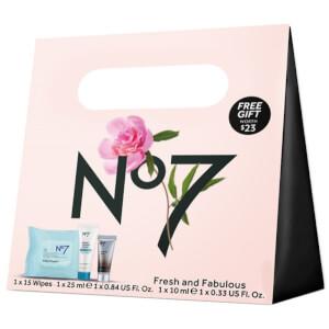 Fresh and Fabulous Set (Free Gift)